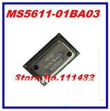 10PCS/LOT 100% New MS5611 01BA03 561101BA03 barometer