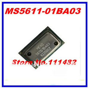 Image 1 - 10PCS/LOT 100% New MS5611 01BA03 561101BA03 barometer