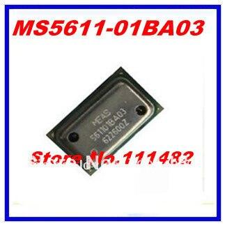 10PCS/LOT 100% New MS5611 01BA03 561101BA03 barometer
