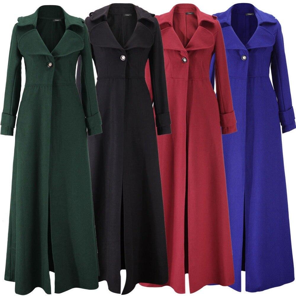 Achetez en gros extra long manteau en ligne des grossistes extra long mante - Vente de laine pas cher ...