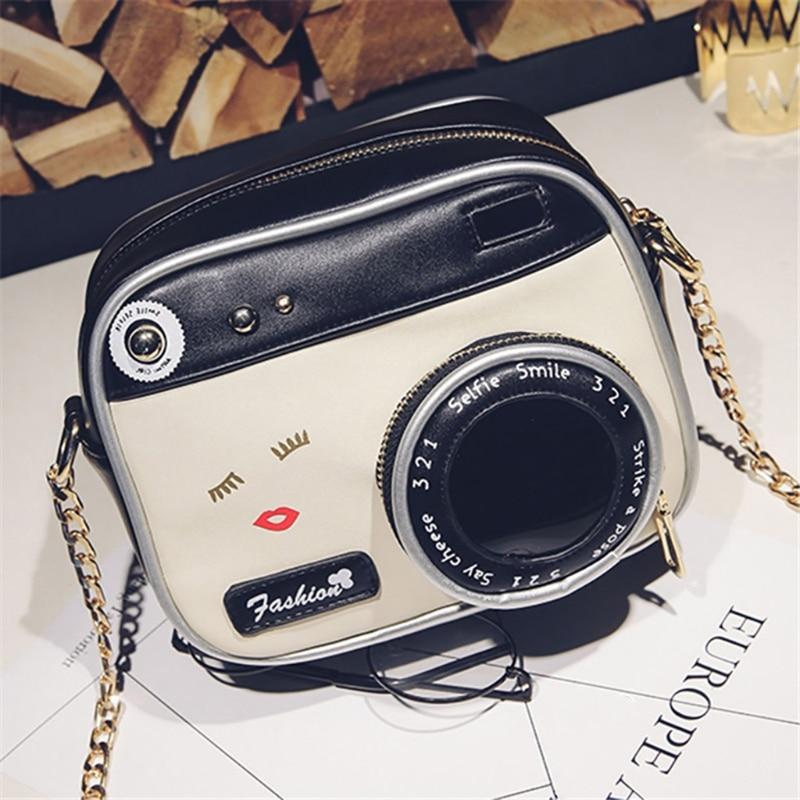 Camera Handbag 4