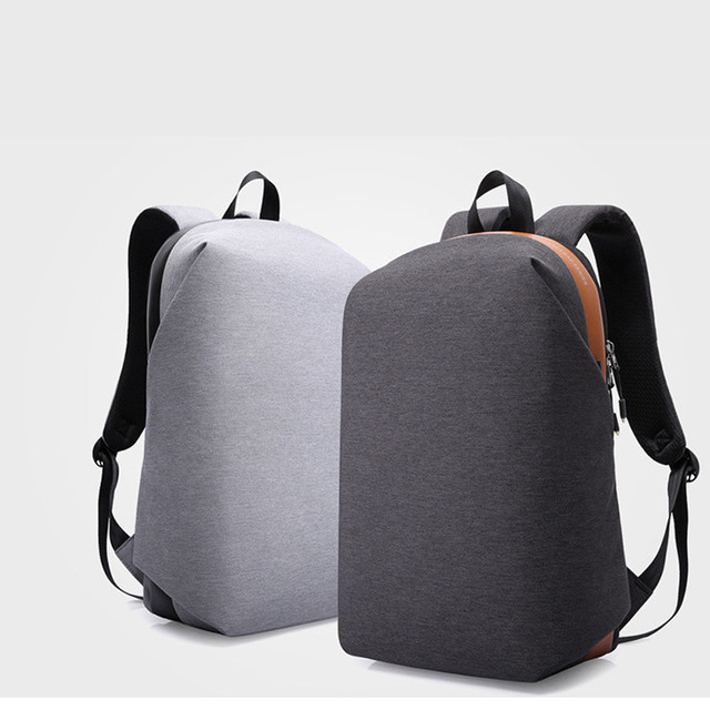 15.6inch Laptop Backpack For Men Women Oxford USB charging Anti Theft Waterproof Travel Backpack Male Xiaomi Backpack School Bag 1