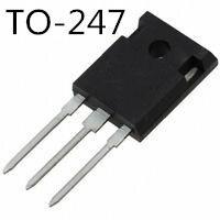 10 шт./лот HY4008W HY4008 80V 200A может заменить IRFP2907 TO-247 и оригинал в наличии