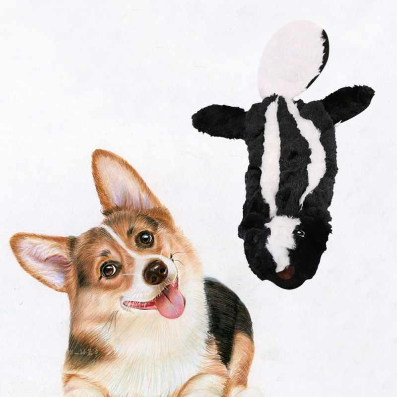 Juguete de puzle para perros y mascotas, juguete de felpa resistente a mordeduras, juguetes para morder para la limpieza de dientes de perros, solución de olores orales