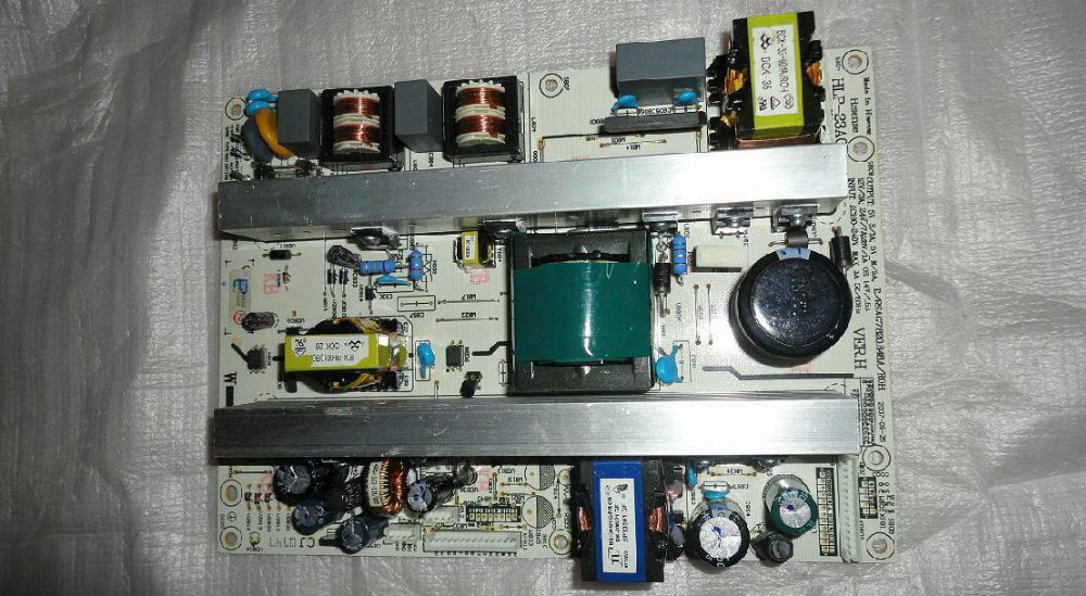 RSAG7.820.848A/ROH power supply board LCD BoarD RSAG7.820.848A / ROH TLM3207   T-CON connect board