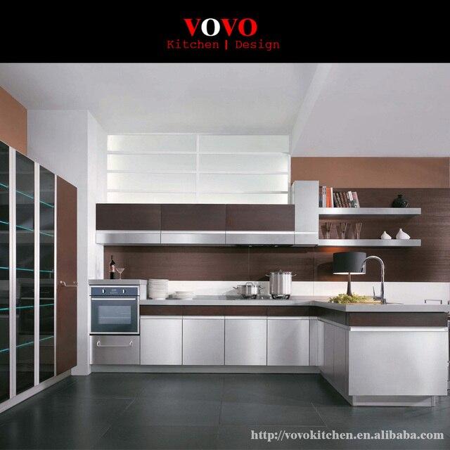 Insel design küchenschrank mit farbe kombination in Insel design ...