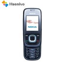 2680 s Восстановленное Оригинал 2680 разблокирована Nokia 2680 2680 s слайд мобильный один год гарантии Бесплатная доставка