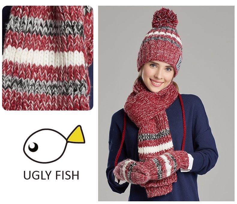 hat scarf glove set (12)