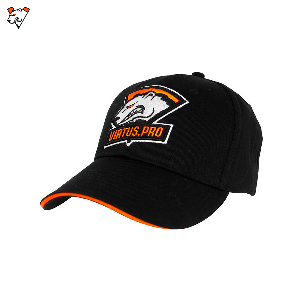 VIRTUS.PRO VP BASEBALL CAP 2017 2015 men hat thin breathable quick dry outdoor sunshade mesh baseball cap