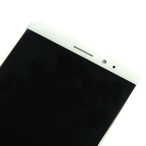 AAA Top Quality Black/white Color Lcd Display+Touch Screen Digitizer+frame Assembly For Huawei Ascend Mate mate 8 replacement  top quality full lcd display touch screen digitizer assembly for huawei ascend w1 u00 c00 w1 replacement white