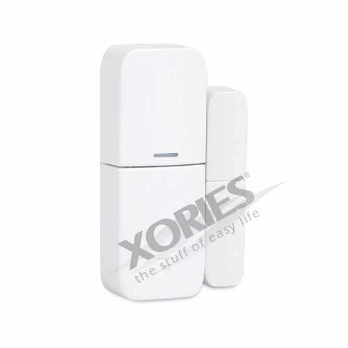 HOMSECUR ワイヤレス固定/PSTN ホームハウス警報システム + PIR + 5 * 長老ための