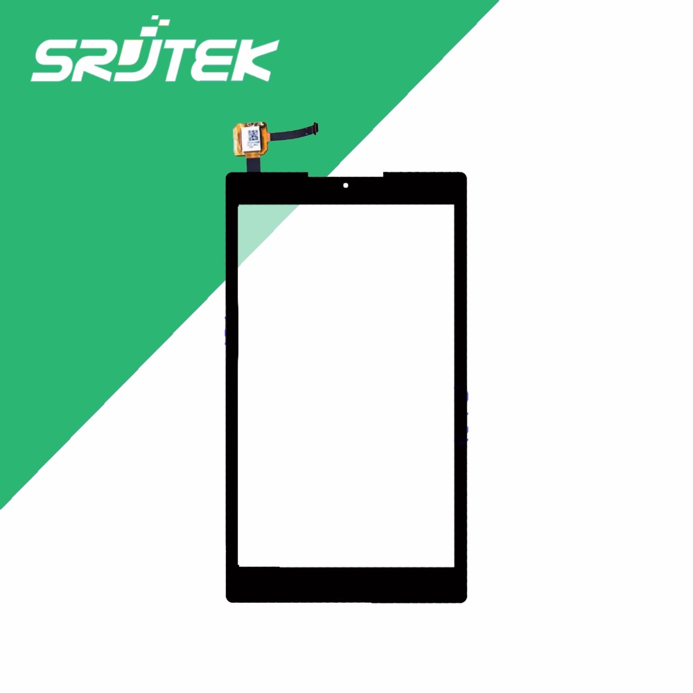 Black 100% New Touch Screen Digitizer Glass For ASUS ZenPad C 7.0 Z170MG High Quality for asus zenpad c7 0 z170 z170mg z170cg tablet touch screen digitizer glass lcd display assembly parts replacement free shipping