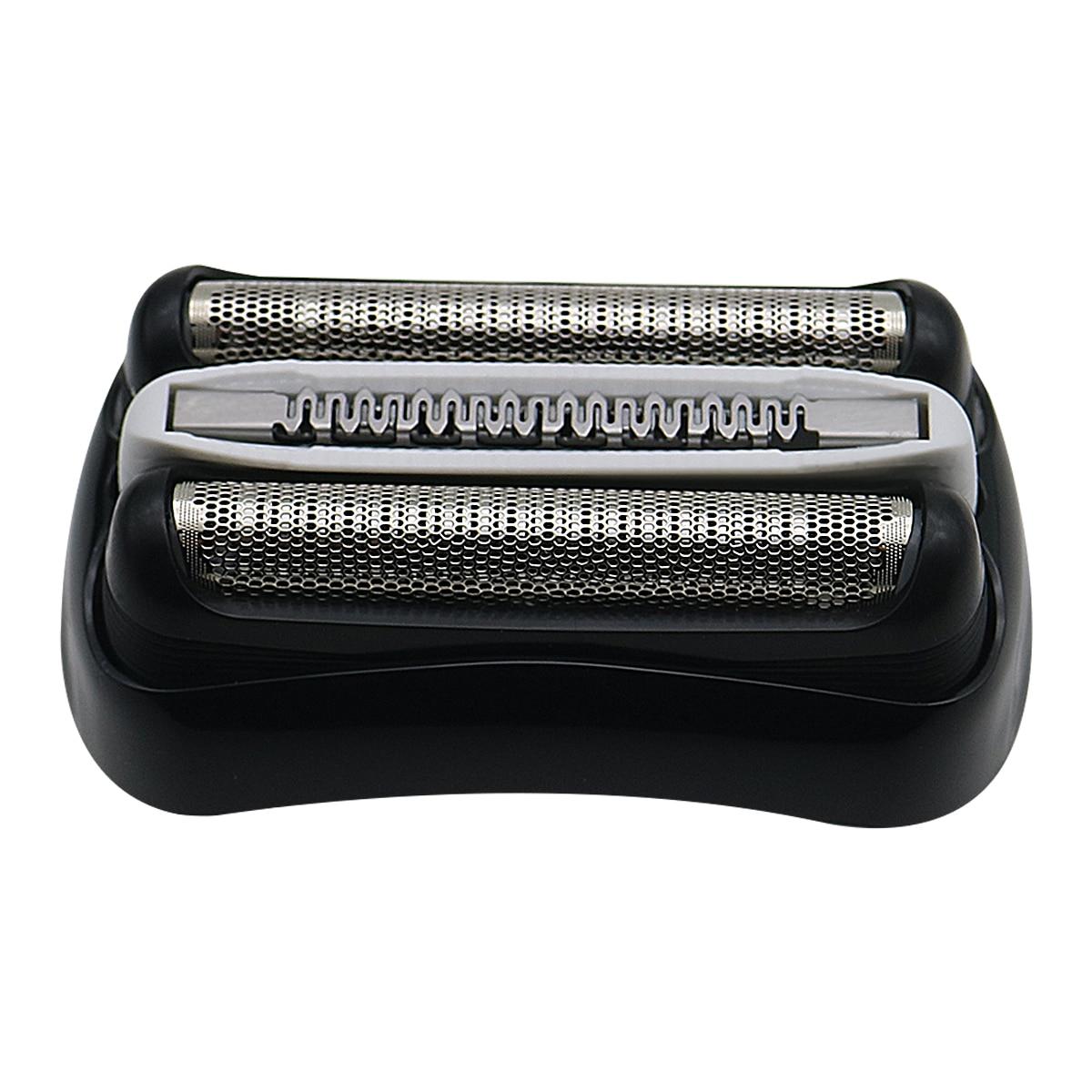 Série 3 32B para Braun Barbeador Elétrico Cabeça 320 330 340 350 380 300s 301s 310s 3000s 3010s 3020s 330S-4 3050cc 3040s