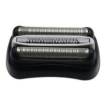 Série 3 32B para Braun Barbeador Elétrico Cabeça 320 330 340 350 380 300s 301s 310s 3000s 3010s 3020s 330S 4 3050cc 3040s