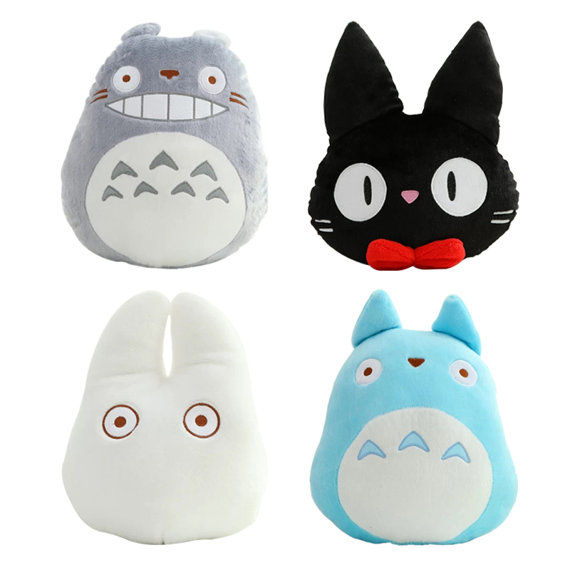 Super Kawaii Plumpy MY Neighbor TOTORO Family Plush Phone Strap DOLL TOY ; Plush Stuffed TOY DOLL ; BAG Pendant TOY Gift DOLL 1pcs 20cm my neighbor totoro cartoon plush toy totoro stuffed animal soft doll girl gift kids toy popular toy free shipping