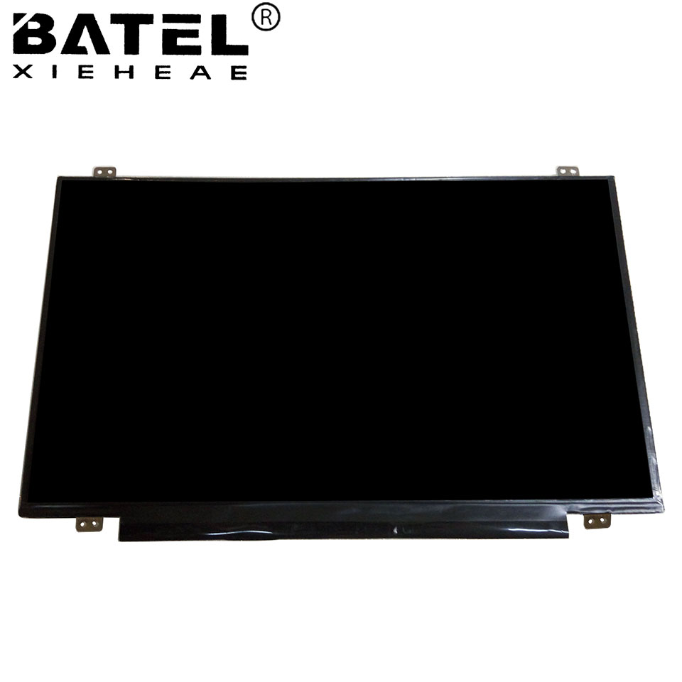 B156XTN05.2   LCD Screen Matrix for Laptop 15.6 Touch Screen   1366X768 HD  eDP 30Pin Glare for lenovo x250 lcd screen lp125wh2 tpb1 edp 30pins 1366 768 good quality original for laptop