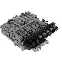 Cuerpo de válvula de transmisión automática ZF5HP24A para Audi A6 Quattro A8 Quattro para RS6 S6 S8 S4 para Phaeton V8 W12 Sedan