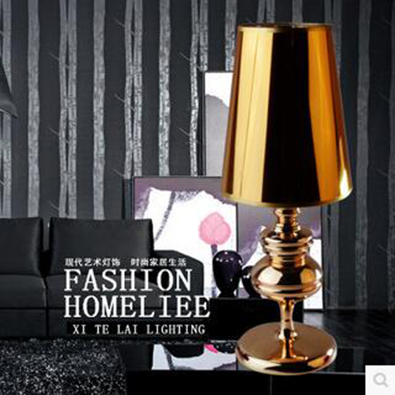 Minimalist modern style home table lamp be folded American student work folders LED eye lamp bedroom table lamp FG624 LU1018 6ft trade show table high quality table for fair exhibition table can be folded in half