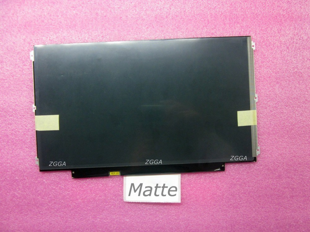 Original LED Full Display Panel Non-IPS for Lenovo ThinkPad X230 X230I X220 X220i Laptop LCD Screen LTN125AT01 93P5669 93P5668 ips display for lenovo fru 00ny418 pn sd10k93456 lcd screen led 12 5 matrix for laptop panel replacement