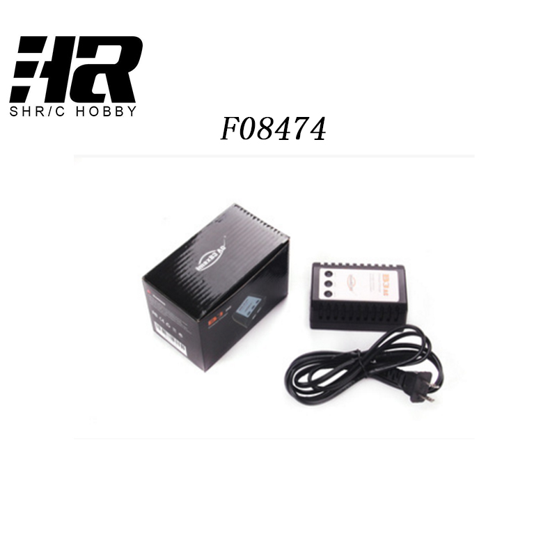 RC DIY F08474 charger IMAX B3 Pro Compact Balance Charger for 2S 3S 7.4V 11.1V Lithium LiPo Battery + Freepost