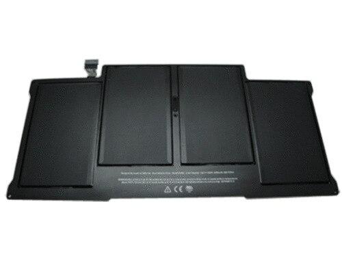 "50WH оригинальные A1405 аккумулятор для Apple Macbook Air 13 "" A1369 2011 020-7379-A BH302LL / MC965LL / 2ICP4 / 68 / 111 - 2 ноутбук"