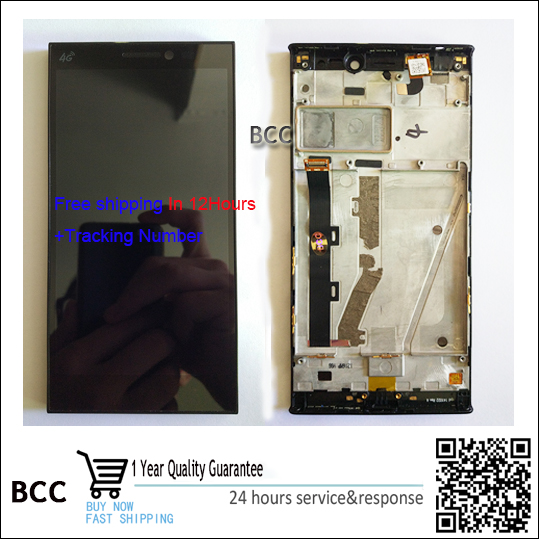 Original For Lenovo vibe Z2 K920 mini LCD Digitizer Display+Touch Screen Panel with frame free fast shipping Test ok! аксессуар чехол lenovo k10 vibe c2 k10a40 zibelino classico black zcl len k10a40 blk