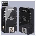 Yongnuo YN 622 YN-622 E-TTL беспроводная вспышка триггера приемопередатчик YN622c для canon 500d 600d 700d 1300d 1d3 5d3 камеры flash свет