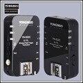 Yongnuo YN622c YN 622 YN-622 E-TTL wireless flash trigger transceiver for canon 500d 600d 700d 1300d 1d3 5d3 camera flash light