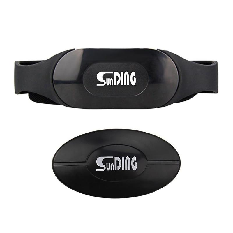 Smart Bluetooth 4.0 Heart Rate Monitor Sensor Chest Strap Fitness Equipment for iOS Android Phone electronics