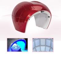 Фотон световой терапии энергии светильник светодиодный лицевая маска ухаживающее косметологическое оборудование pdt омоложение кожи антив
