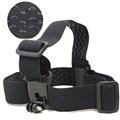 GoPro Accessories Harness Adjustable Elastic Headband Head Strap for GoPro Hero 4 3 3+ 2 SJ4000 SJ5000 Xiaomi yi Outdoor Camera