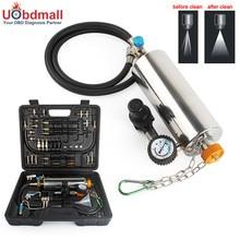 Ancel GX100 Auto Injektor Reiniger Nicht Demontieren Auto Kraftstoffeinspritzdüsereinigungsmittel Auto Kraftstoffeinspritzdüseprüfvorrichtung Waschen Werkzeug