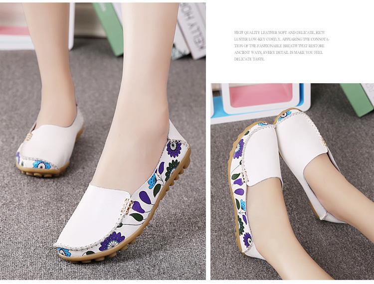AH 170 (12) Women's Loafers New