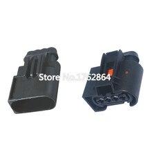 10 PCS Automotive harness connector DJ7048-3.5-21 intake pressure sensor plug
