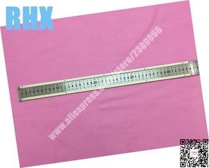 "Image 1 - 2piece/lot FOR repair SHARP 40"" LCD TV LED Backlight LJ64 02609A 2010SVS40 60HZ 62 LMB 4000BM11 1piece=62LED 456MM 1set=2piece"
