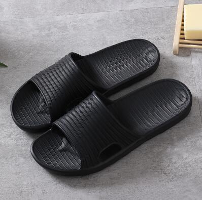 201818 Men's slippers BOS 201818 men s slippers tott