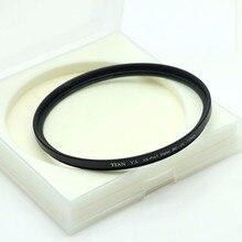 55 MCUV многослойный Pro1 тонкий 55 мм стеклянный MC UV фильтр