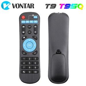 Image 2 - Chính Hãng Điều Khiển Từ Xa Cho X96mini X96W X96 T9 T95Q T95Z Max T95Z Plus X96S X96 Pro X96MAX X98 Pro Bộ Điều Khiển android TV Box