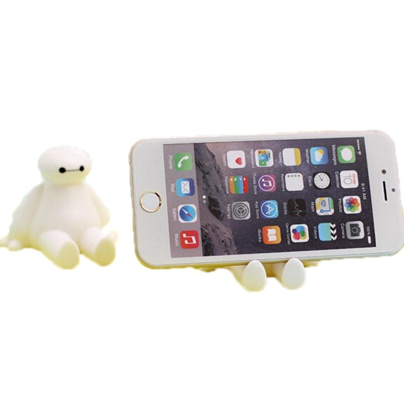 IPhone üçün stolüstü telefon sahibi Universal mobil telefon - Planşet aksesuarları - Fotoqrafiya 1