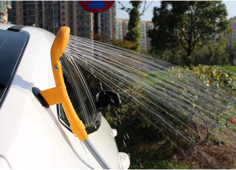 Camp Shower Set 12V car washer (4)