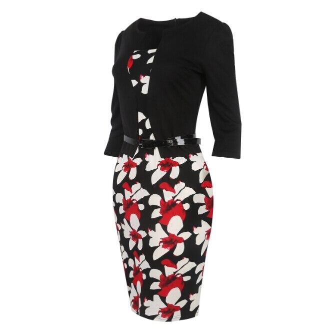 b470c64f34614 Women Office Dress Suit For Ladies Work Business Wear Formal Vinta...