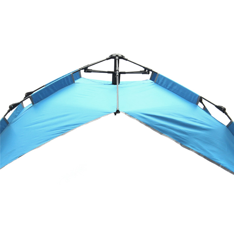 Best Deal 3-4 persons  Camping Tent Multi-Functional Automatic Tent Outdoor Camping Beach With 8 Ground Nails клей активатор для ремонта шин done deal dd 0365