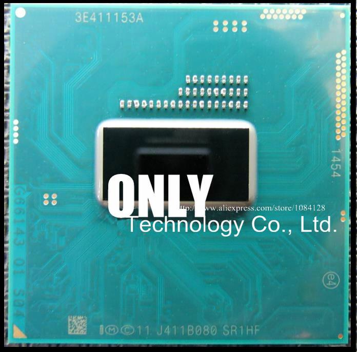 free shipping  Electronic Laptop CPU 2950M QDU3 QS scrattered pieces processor