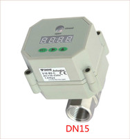 1pc G1 / 2 3/4 Electronic Timed Drain Valve AC220V Air Compressor Gas Tank Automatic 2 way Drain Valve 1.0 Mpa