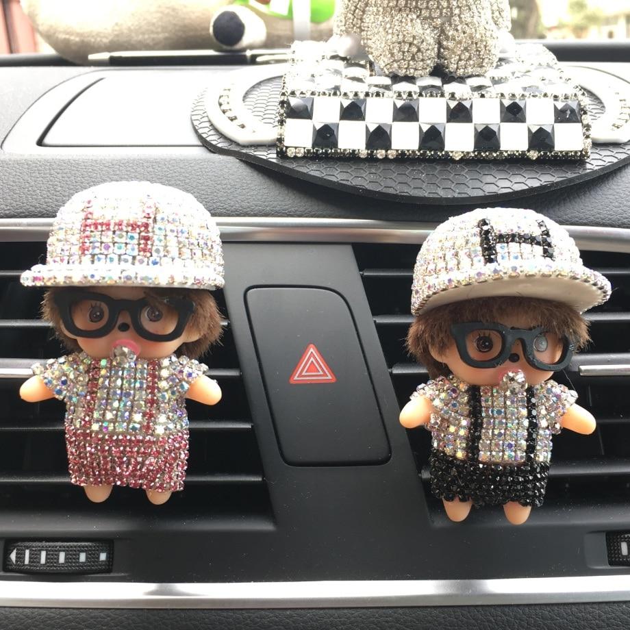 Air freshener The Car styling Kiki Outlet H Cap Baseball Caps