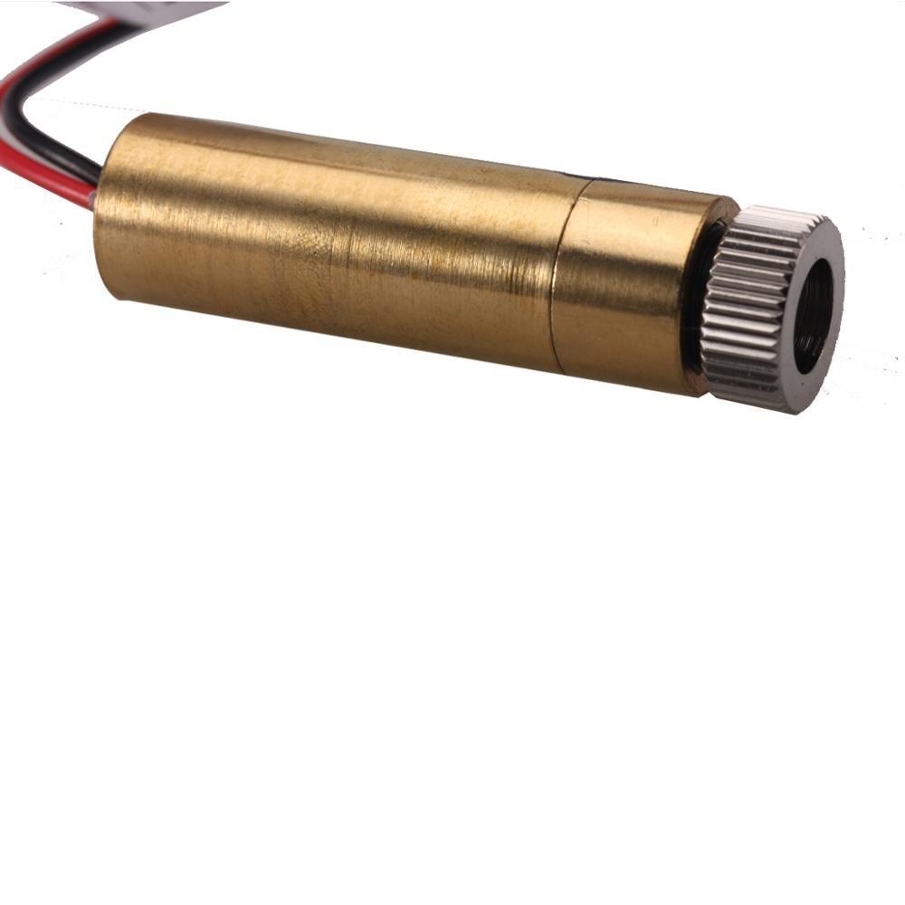 3000mw 2pin 405nm laser head replace kit Universal for neje DK-8-KZ/ DK-BL/DK-8-FKZ laser engraver