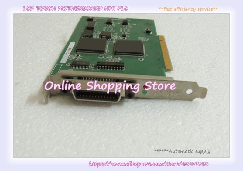 PCI-4304 industrial motherboard 100% tested perfect quality