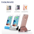 2017 Newest Colorful Cradle Charging Stand Station Sync Data USB Cable Charger Dock For iPhone 7 6 6s Plus SE 5 5S 5C