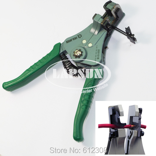 1pc Professional Automatic Cable Wire Lead Stripper Cut Cutter Tool ...