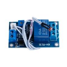 DC 5 В свет Управление переключатель фоторезистор реле Модуль обнаружения Сенсор xh-m131 Автоматические выключатели или Трансформаторы